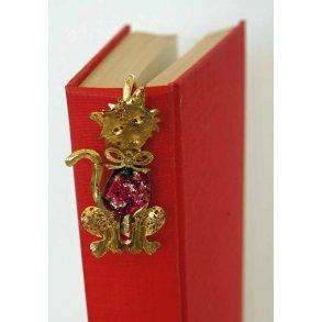 Bøger og Bogmærker