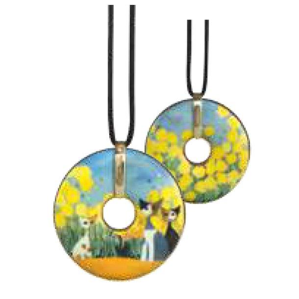Bijoux del Arte - Primavera