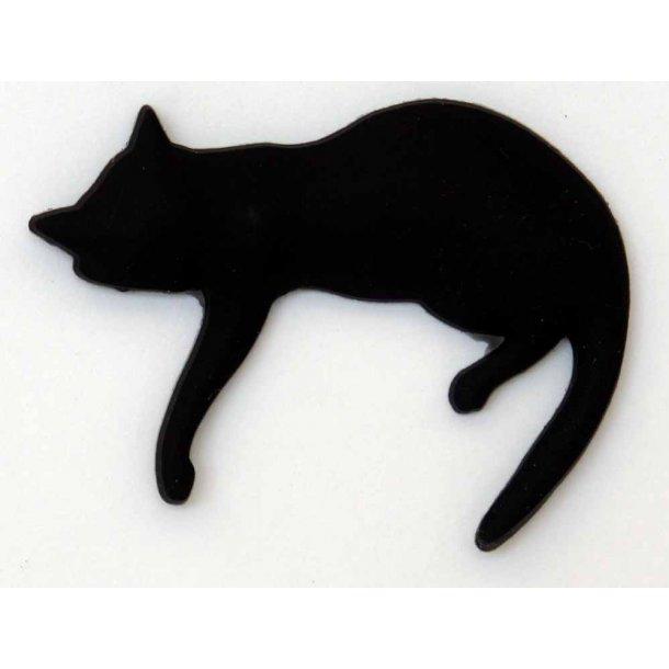 Sort magnet<br>Ligge-Kat