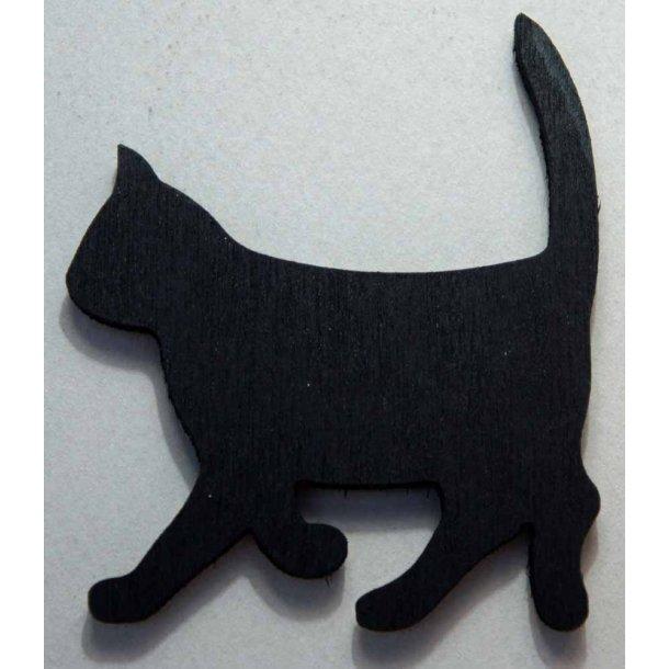 Cat walking<br>Sort magnet