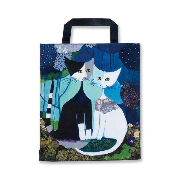 Micio & Micia shoppingbag<br>Rosina Wachtmeister