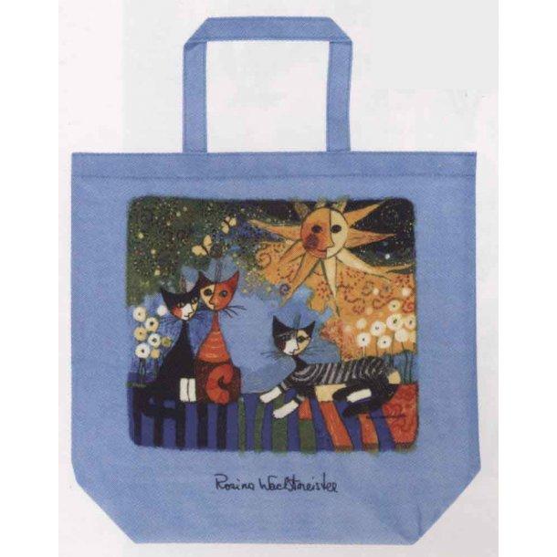 La Dolce Vita<br>folde-ud-shoppingbag